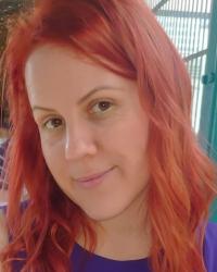 Melinda Mozes - Psychotherapist-MBACP