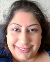 Priya Burton MBACP