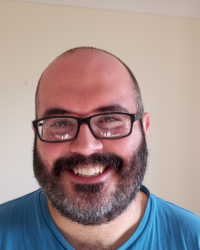 Rhys Gilbert (Bridge Street Counselling)