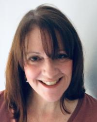 Sarah Day - Flourish Play and Creative Arts Therapy MBACP