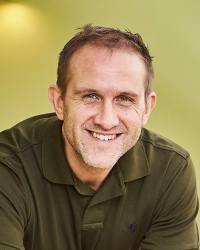 Darren Clayson - Experienced Psychotherapist and Counsellor