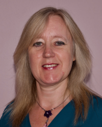 Annmarie Moseley MBACP, Registered Counsellor