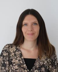 Zoe Moore MSc  BSc (Hons) MBACP Reg