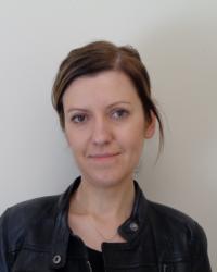 Monika Zajac MBACP