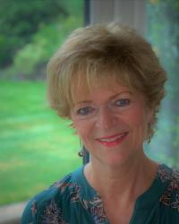 Debbie Brewin - BABCP (Accred), CBT, EMDR, HCPC Reg.