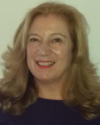 Frances Purslow (MNCS, Dip. Counselling)