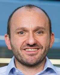 Daniel King - Psychotherapist - PgDip (MBACP)