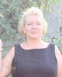 Angela Hodson-Walker MBACP, MNCS Accd. Prof. Counsellor & Clinical Supervisor