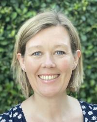 Angela Turley - MBACP