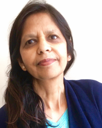 Dr Anu Garg MBACP Accred - Psychotherapist, Counsellor, EMDR & CBT Therapist
