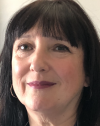 Sue Cassidy - Humanistic Counsellor