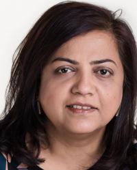 Smita Rajput Kamble, Psychoanalytic Psychotherapist