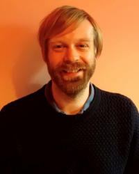 Mark Sunderland