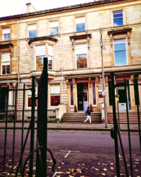 Counselling And Therapy Scotland CIC