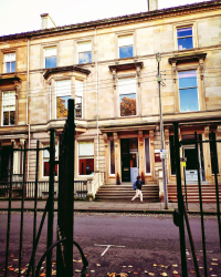 Counselling And Therapy Scotland