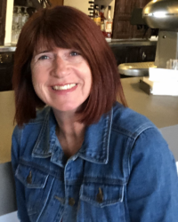 Julie Dods, Dip Couns (IMBACP)