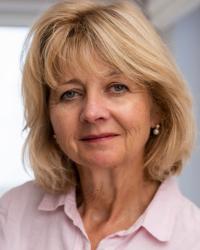Catherine Hammett BSc, MBACP