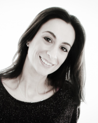 Anna-Maria DiLieto - Accredited Counsellor & Psychotherapist