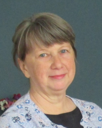 Ruth Tinsdeall PGDip Counselling, Member BACP, ACC
