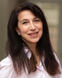 Antonella O'Neil (MSc, MBACP).
