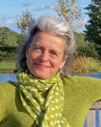 Kate Lloyd Morgan: MBACP