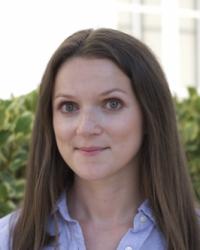 Dr Cassie Roberts (Clinical Psychologist)
