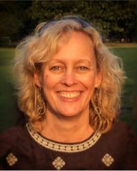 Charlotta Nuboer-Cope, MBACP