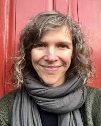 Emmy Twigge Psychotherapist UKCP