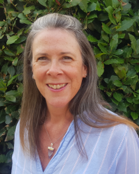 Lucie Hollingsworth, MBACP, MNCS (Accred) - Counselling & Rewind Therapy