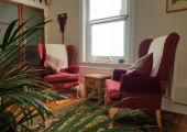 The private counselling space