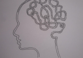 Luciannecounselling Do you feel like your brain is a mess of tangles or knots? Talking about it can help sort them out leaving you with a clear mind and able to think straight.