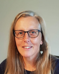 Suzanne Rampton - BACP/NCS (Accred) Counsellor & Registered Nurse