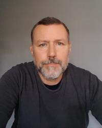 Andrew Noon (Reg. BACP, Advanced Diploma)