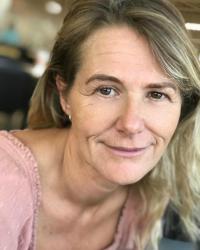 Sarah Standen UKATA Dip TA Psychotherapy