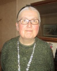 Susan Elliott