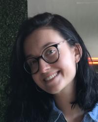 Jessica Egan, MSc MBACP