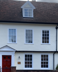 The Stephenson Centre For Counselling & Psychotherapy, Ipswich