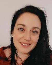 Sarah Bowden MBACP