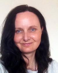 Nicola Wright  MSc - Registered Therapist.