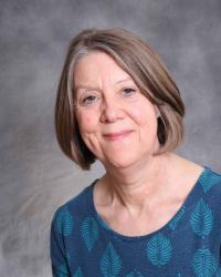 Lynn Abbott Attachment-Based Psychotherapist/Dynamic Interpersonal Therapist