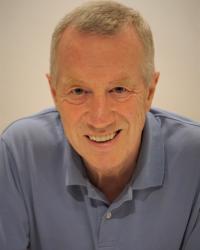 Brendan Ring CTA , Psychotherapist