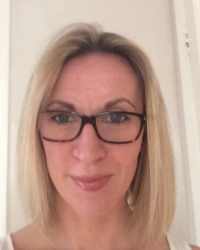 Victoria McGuinness: Prof.Dip.PsyC; MBACP. Counsellor and Psychotherapist