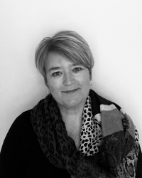 Paula Robertson Registered MBACP