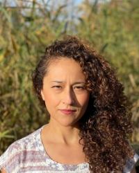 Viviana Perez Ayala BACP Reg| MSc