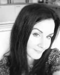 Bernadette Shaw BSc Hons Counselling & Psychotherapy. MBACP.