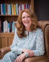 Donna Aspinshaw