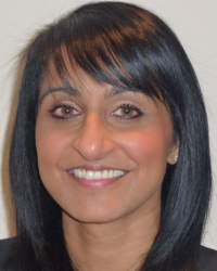 Satpal Kaur-Thompson MSc, Clin Dip, UKCP, MBACP - Integrative Psychotherapist