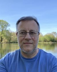 Ian Jasper NCS ACCRED - Garage Counselling