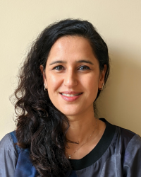 Rupa Lal (MBACP) - Counsellor and Psychotherapist