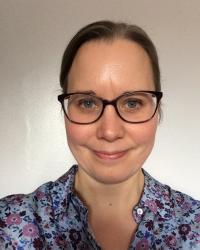 Elise Sharp (BACP Registered Member)